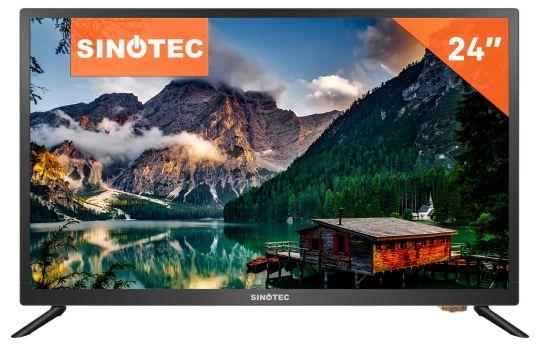 Sinotec -  24inch HD Ready LED TV