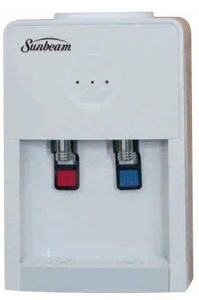 Sunbeam - Table Top  Water Dispenser