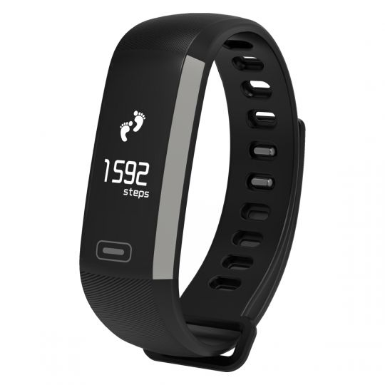 Volkano - Breath Series Water Resistant Smart Fitness Band
