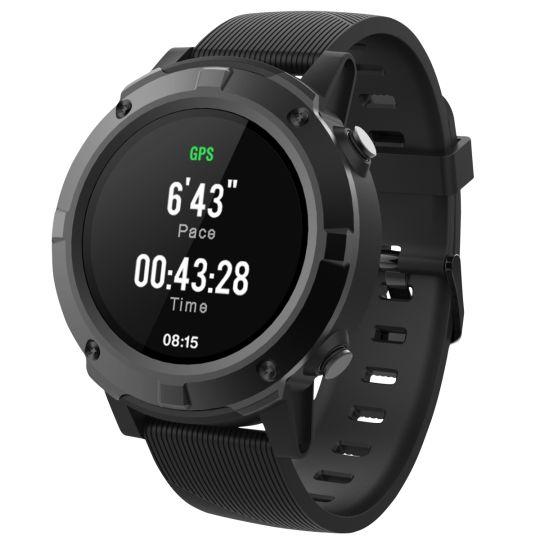 Volkano - Active Tech Alpha Plus series GPS Smart Watch