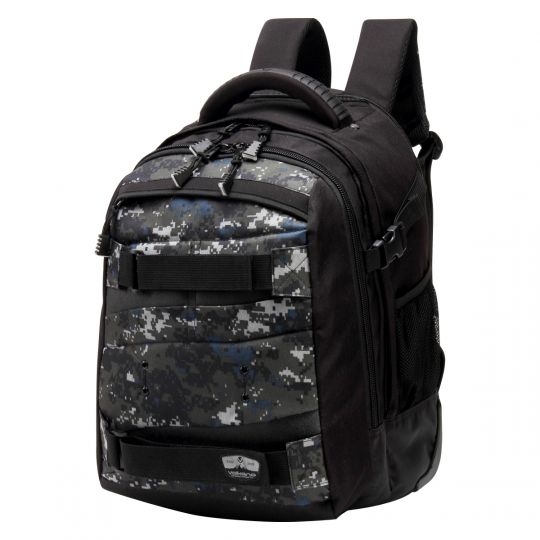 Volkano - BamM Trolley Backpack 18L - Camo