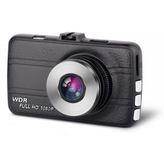 Volkano - Freeway Series 1080P Dash Camera