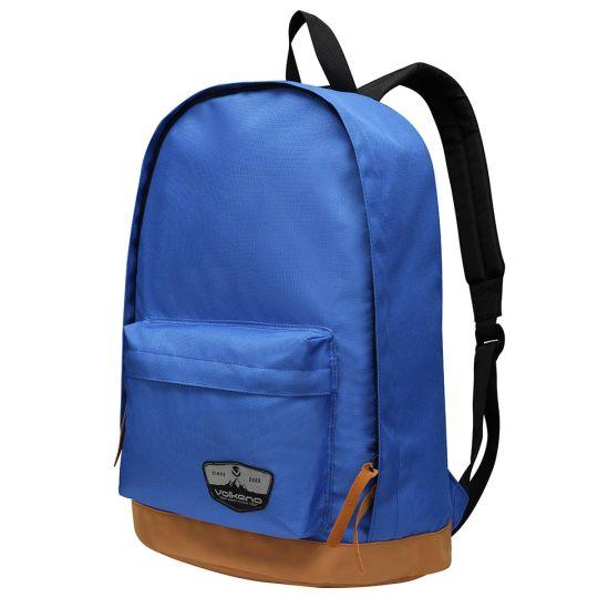 Volkano - Scholar Backpacks Blue
