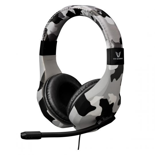 VolcanoX - Gaming Camo series Gaming Headset