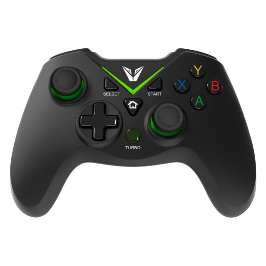 VolcanoX - Gaming Precision series Xbox One Wireless Controller - Black
