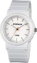 Xonix - SP-004 Ladies Analogue White