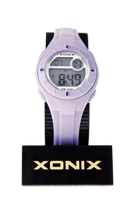 Xonix - HH-003 Ladies, Digital, Purple