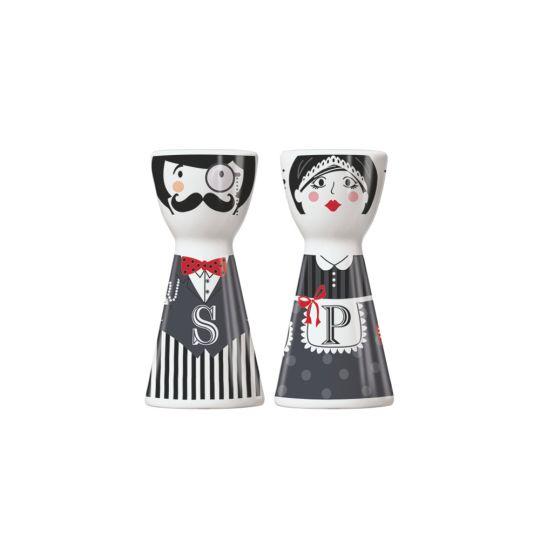 Ritzenhoff - Mr Salt & Mrs Pepper K.Stock