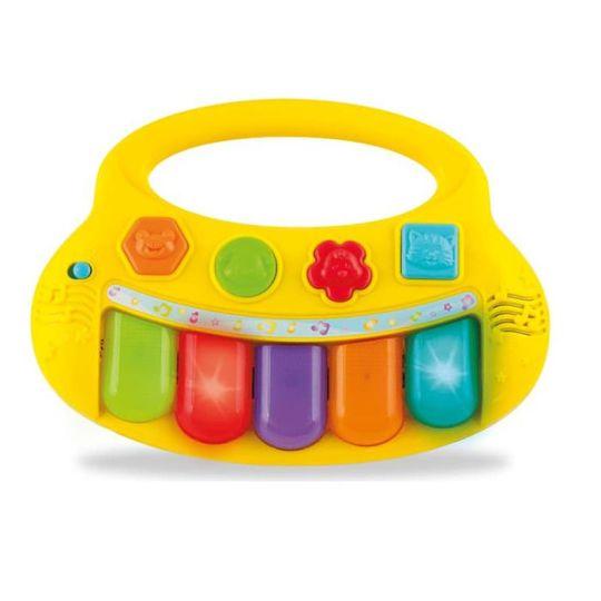 Winfun - Baby Fun Flashing Keyboard