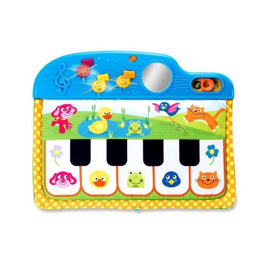 Winfun - Sounds 'N Tune Crib Piano