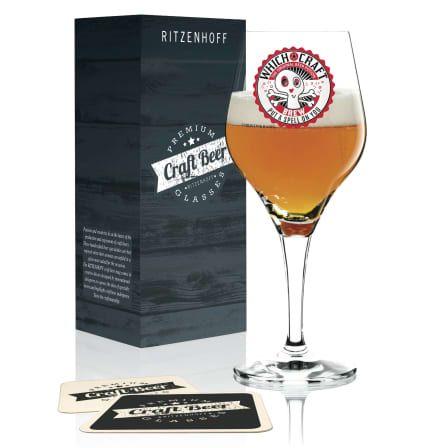 Ritzenhoff - Craft Beer Glass C.Radel 2