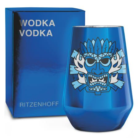 Ritzenhoff - Next Vodka Glass  O.Hartmann 2