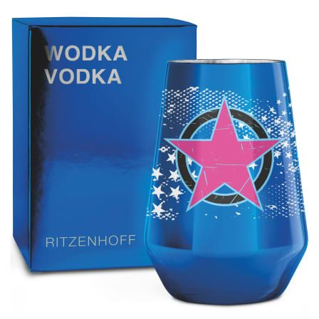 Ritzenhoff - Next Vodka Glass  O.Hartmann 3