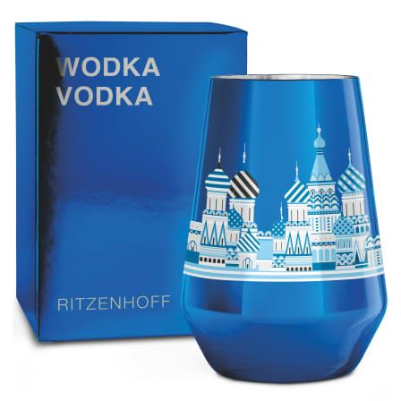 Ritzenhoff - Next Vodka Glass B.Neie