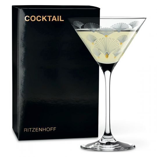 Ritzenhoff - Next Cocktail Glass K.Stockebrand