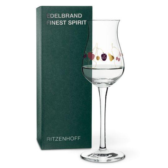 Ritzenhoff - Next Finest Spirits Schnapps Glass S.Eikler