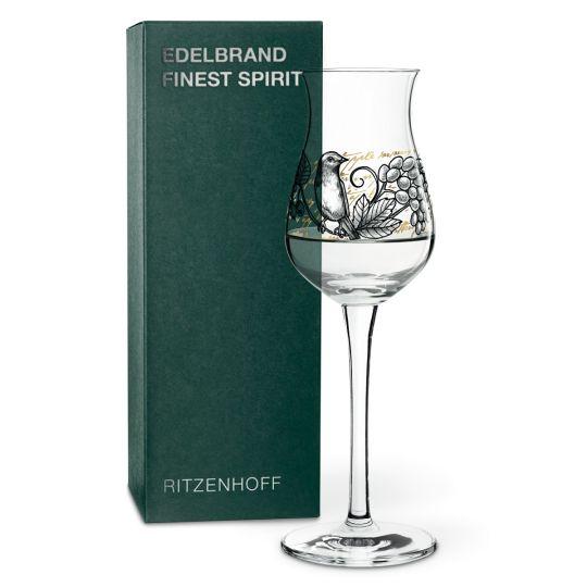 Ritzenhoff - Next Finest Spirits Schnapps Glass D.Kupitz