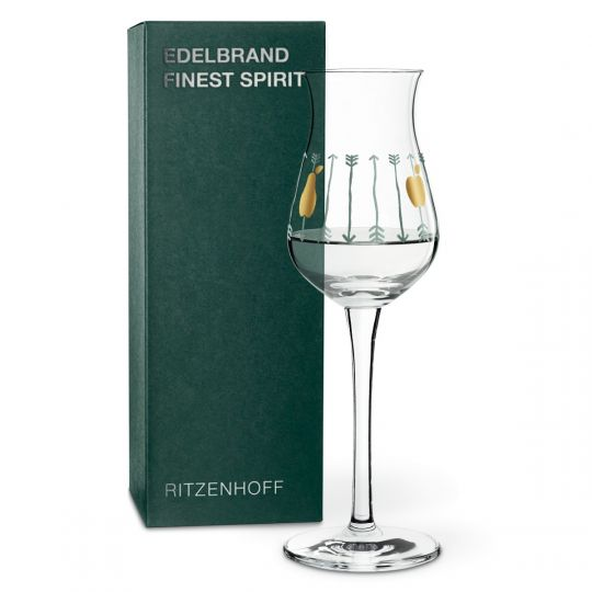 Ritzenhoff - Next Finest Spirits Schnapps Glass P.Mohr