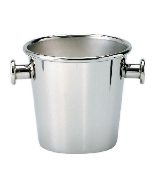 Alessi - Ettore Sottsass Ice Bucket With Handles