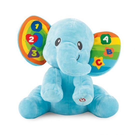 Winfun - Learn With Me Elephant