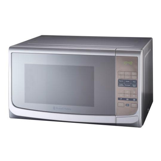 Russell Hobbs - RHEM29LS Silver 28L Elec Mirror Microwave