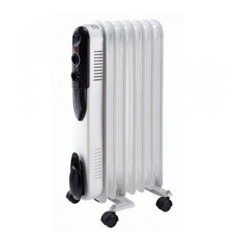 Pineware - PWOFH7 7 Fin Oil Heater