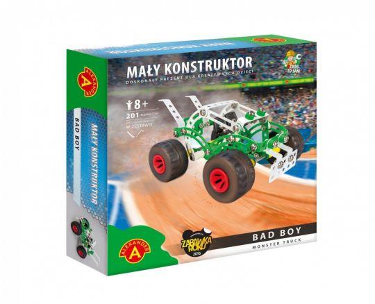 Alexander Constructor - Bad Boy