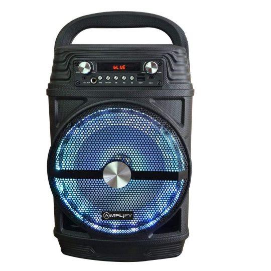"Amplify - Cyclops Series 8"" Bluetooth Trolley Speaker"