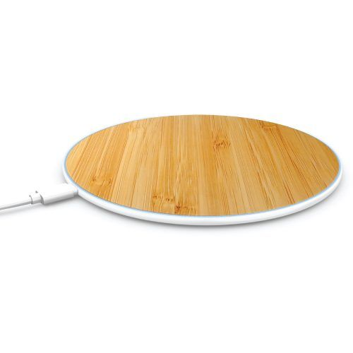 Arcticdot - Wireless Bamboo Charger