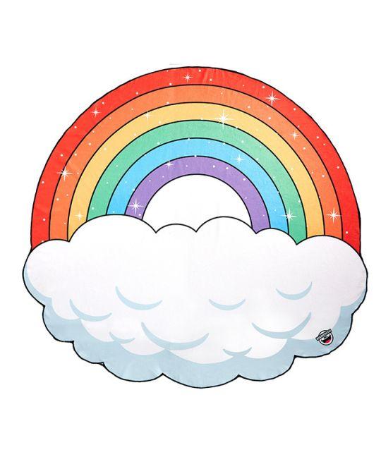 BigMouth - Rainbow Beach Blanket
