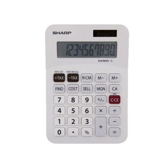 Sharp - EL-331FB Calculator