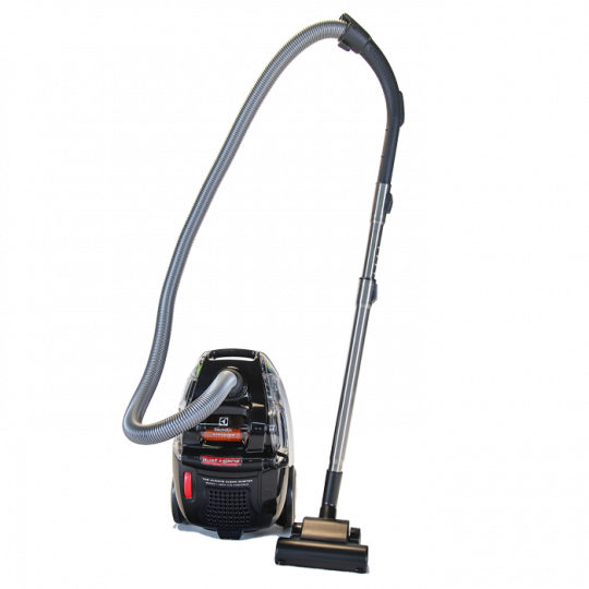 Electrolux - Super Cyclone Canister Vacuum Cleaner