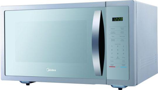 Midea - 45L Digital Microwave with Mirror