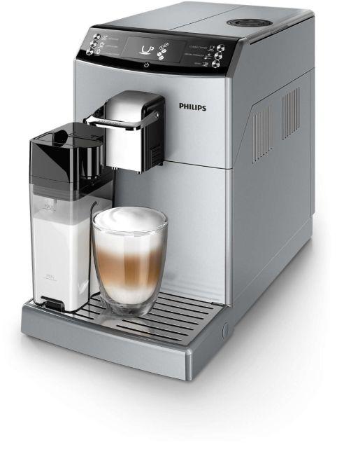 Philips - 4000 Series Super-Automatic Espresso Machine OTC SL 230/50