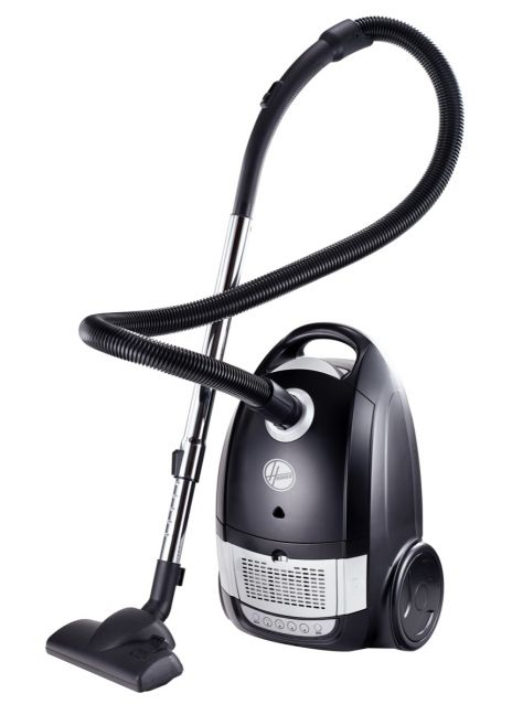 Hoover - HC2200D 2200W Bagged & Bagless Vacuum
