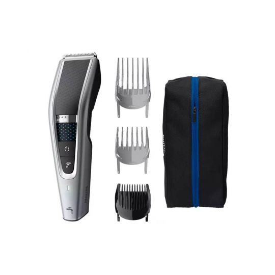 Philips - Hairclipper 5000 Series Cordless 28l/Set