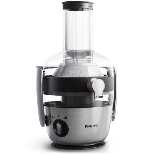 Philips - Avance Fibre Boost Juicer 1200w