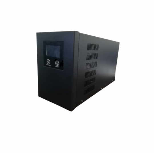 ECCO - 2000W Inverter