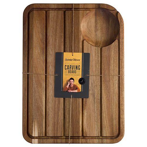 Jamie Oliver - Jamie Oliver Carving Board