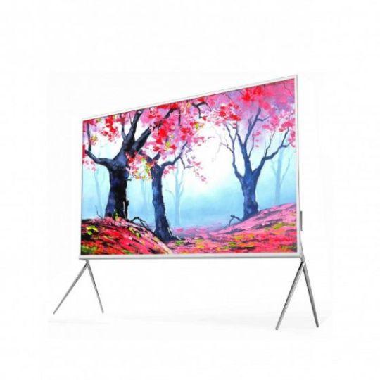 JVC  - 86 Inch Smart 4K UHD TV