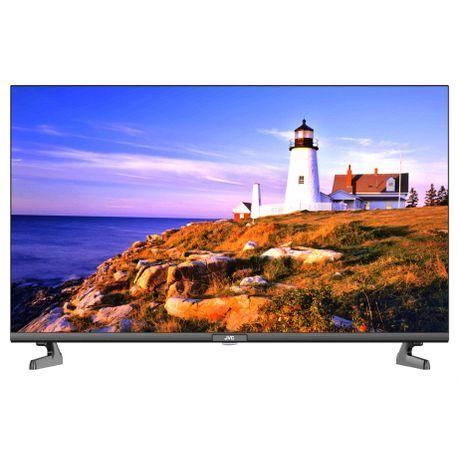 JVC - 32 inch HD LED Smart TV