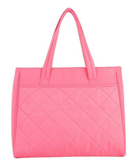 """Kingsons - 15.6"""" Elegant series Ladies bag PINK"""
