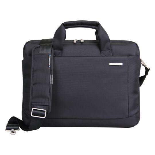 "Kingsons - Compact Series - 14.1"" Laptop Shoulder Bag"