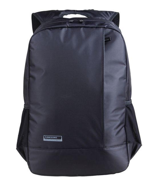 """Kingsons - Casual Series 15.6"""" Backpack - Black"""