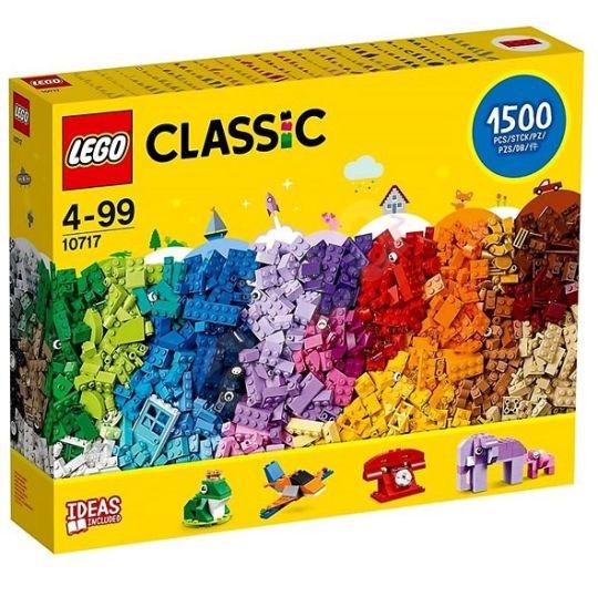 LEGO - Bricks Bricks Bricks
