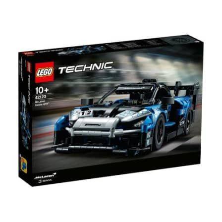 LEGO - McLaren Senna GTR