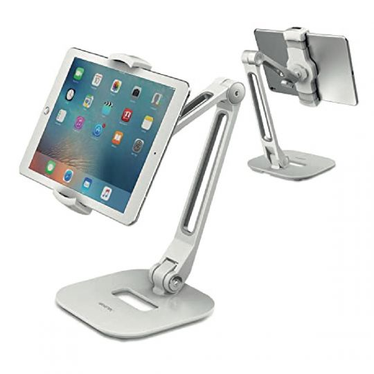 MOXOM - MX-VS10 Universal Phone and Tablet desk stand