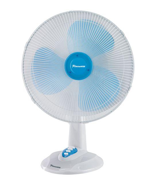 Pineware - 40cm Desk Fan
