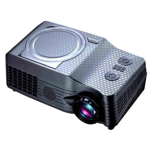 Telefunken - DVD Projector