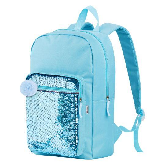 Quest - Gleam Backpack Aqua